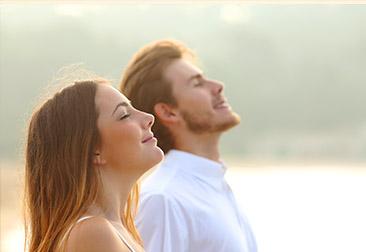 Atem- und Körperarbeit