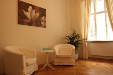 Praxisraum 1060 Wien