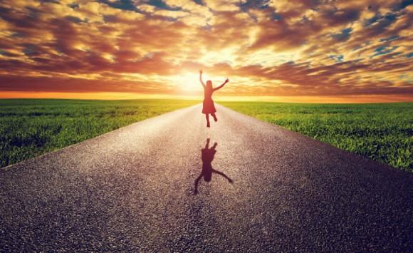 Wenn du die Welt verändern willst, sei du selbst!