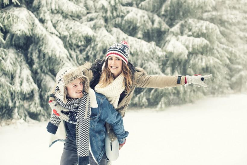 Schnelle Hilfe gegen Stimmungstiefs im Winter mit Lichttherapie