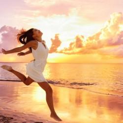Glücklich als Single – das Leben ohne Partner voll und ganz genießen